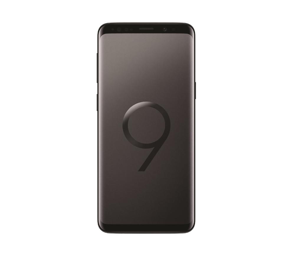 Refurbished Samsung Galaxy S9 Dual Zwart 64GB Zeer goed