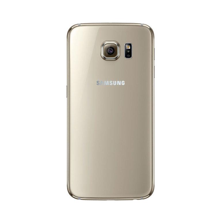 Samsung Refurbished Samsung Galaxy S6 Goud 32GB