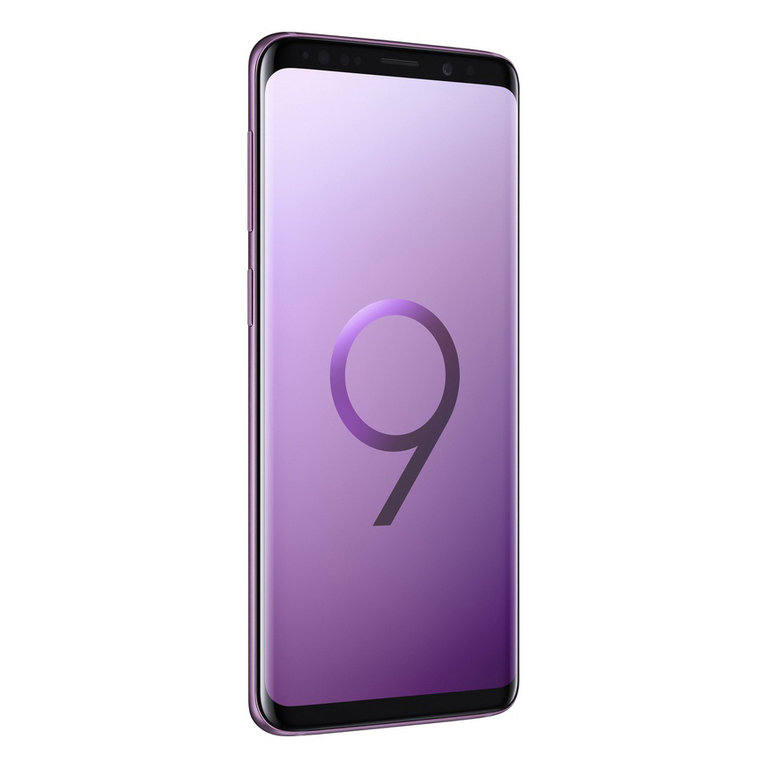 Samsung Refurbished Samsung Galaxy S9 Plus Paars 64GB