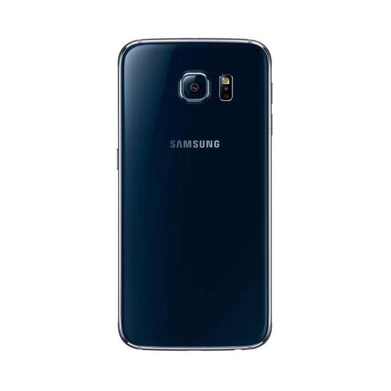 Samsung Refurbished Samsung Galaxy S6 Zwart 32GB