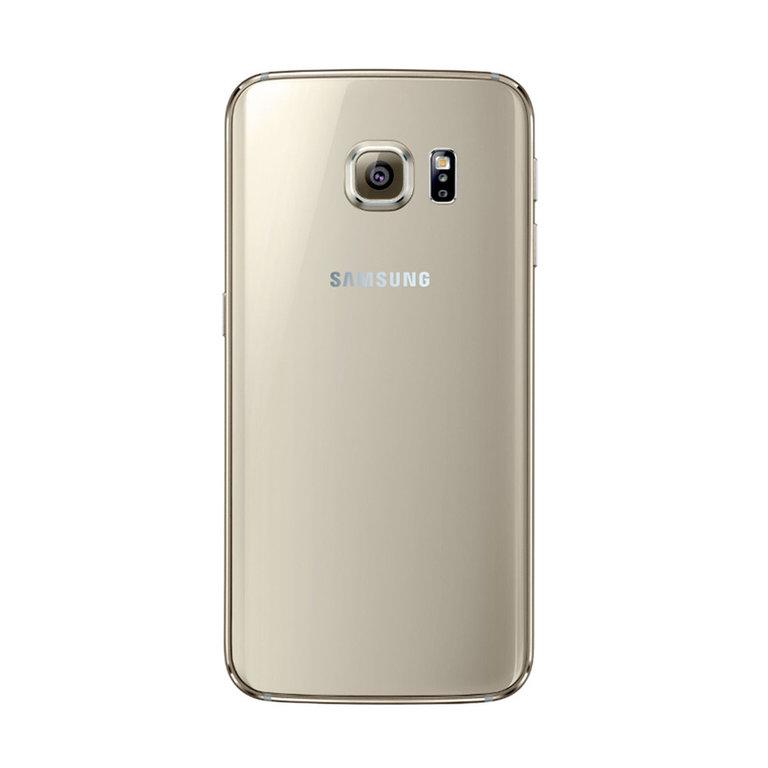 Samsung Refurbished Samsung Galaxy S6 Edge Goud 32GB