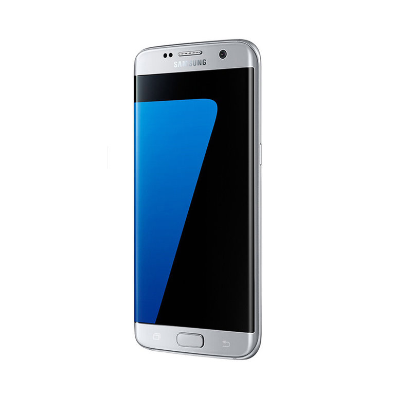 Samsung Refurbished Samsung Galaxy S7 Edge Zilver 32GB