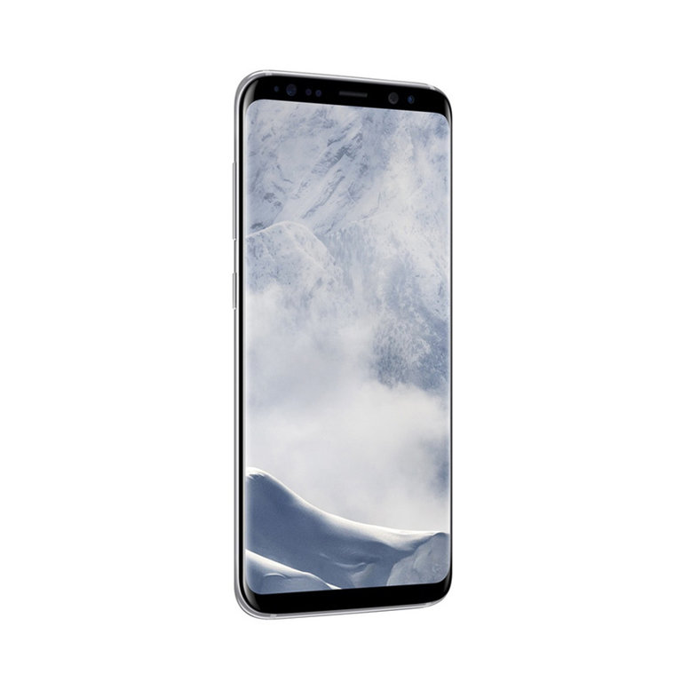 Samsung Refurbished Samsung Galaxy S8 Plus Zilver 64GB