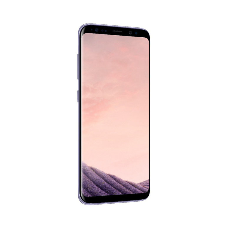 Samsung Refurbished Samsung Galaxy S8 Plus Grijs 64GB
