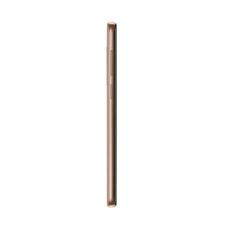 Samsung Refurbished Samsung Galaxy S9 Goud 256GB
