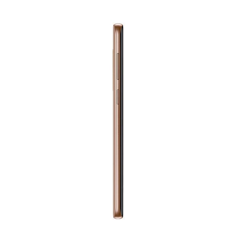 Samsung Refurbished Samsung Galaxy S9 Plus Goud 256GB