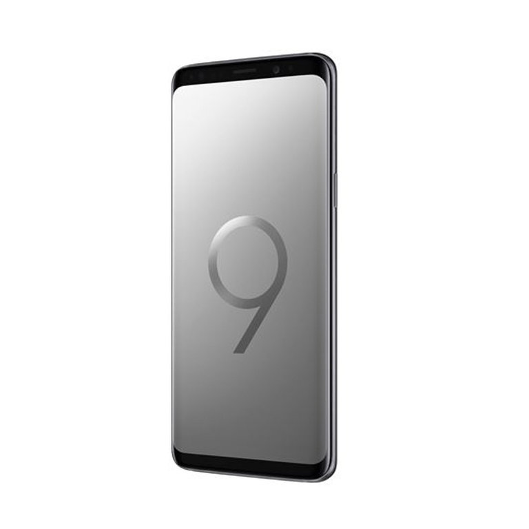 Samsung Refurbished Samsung Galaxy S9 Plus Grijs 128GB