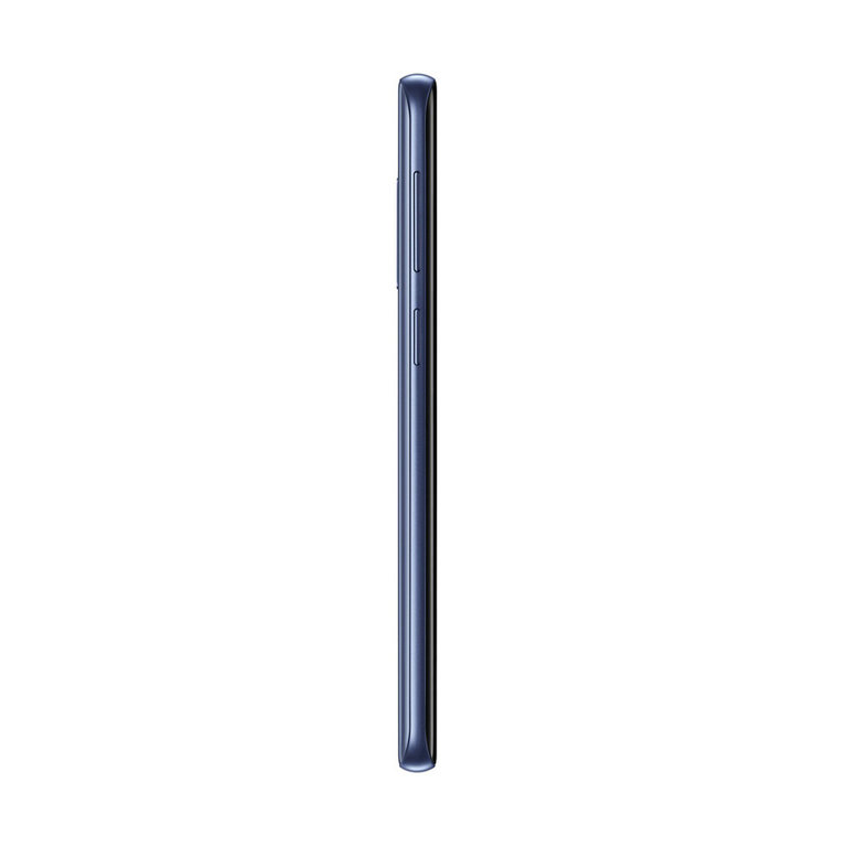Samsung Refurbished Samsung Galaxy S9 Plus Blauw 256GB