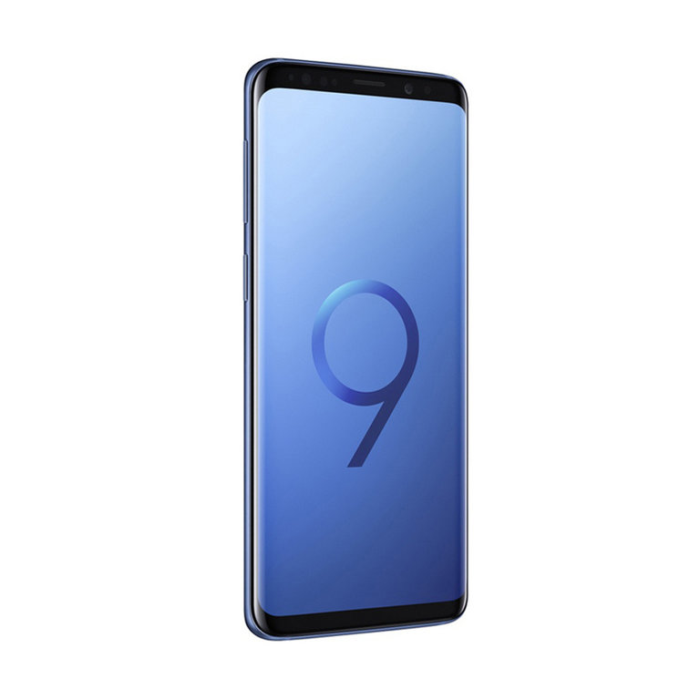 Samsung Refurbished Samsung Galaxy S9 Plus Blauw 64GB