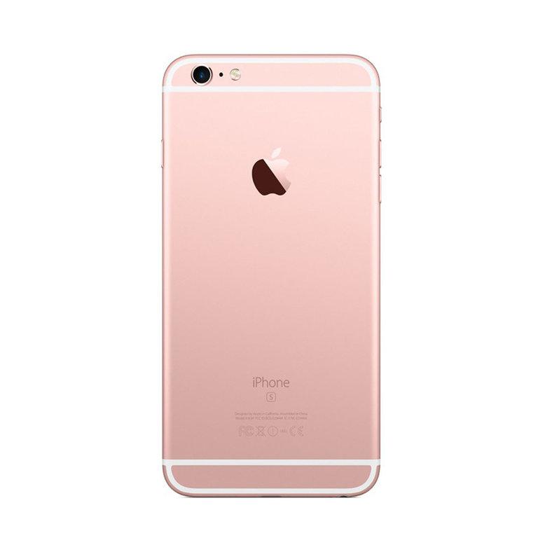 Apple Refurbished iPhone 6S Rosegoud 64GB