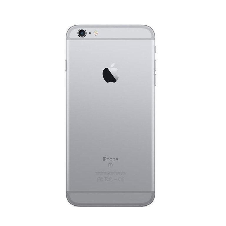 Apple Refurbished iPhone 6S Grijs 128GB
