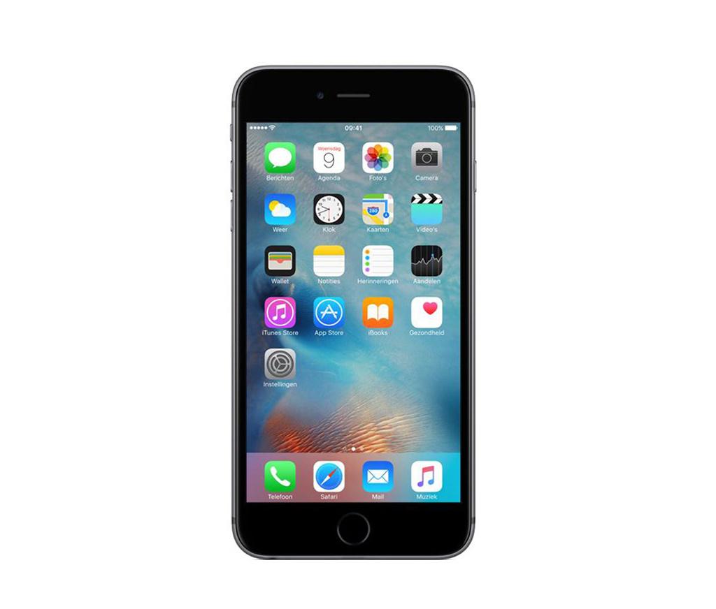Refurbished iPhone 6S Grijs 16GB Goed