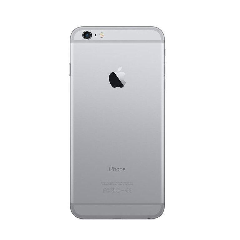 Apple Refurbished iPhone 6 Grijs 128GB