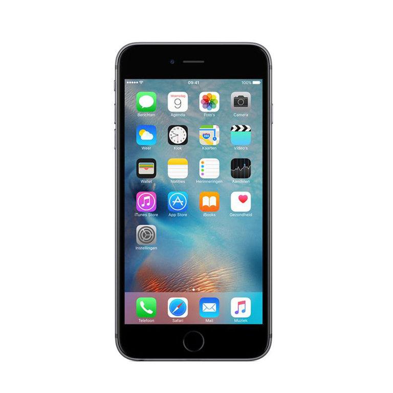 Apple Refurbished iPhone 6 Grijs 64GB