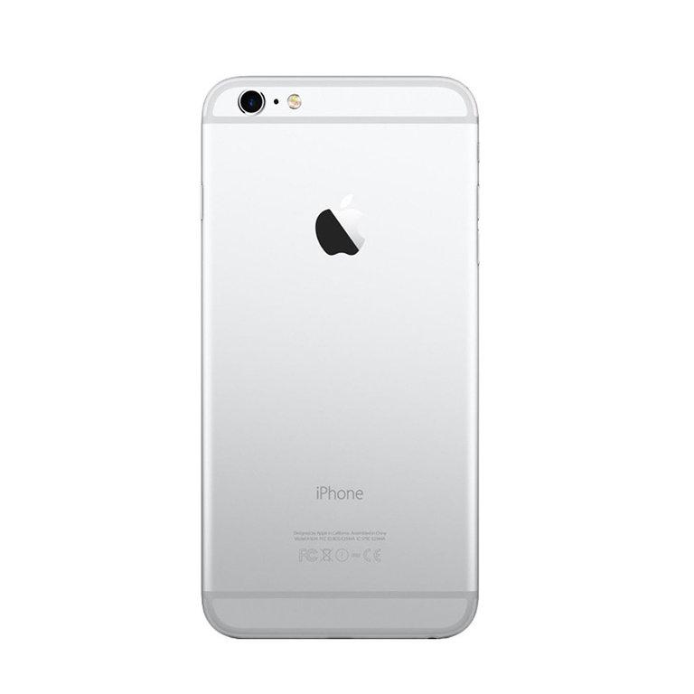 Apple Refurbished iPhone 6 Zilver 128GB