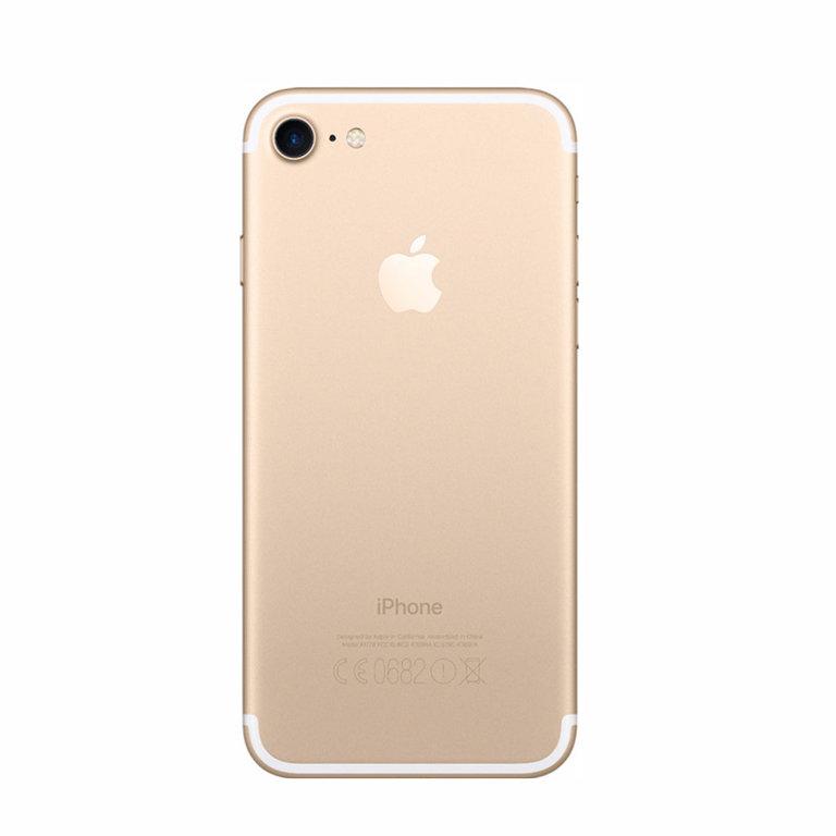 Apple Refurbished iPhone 7 Goud 128GB