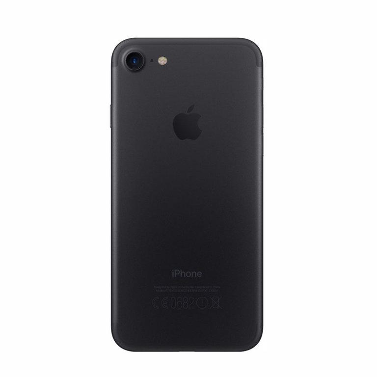 Apple Refurbished iPhone 7 Mat zwart 32GB