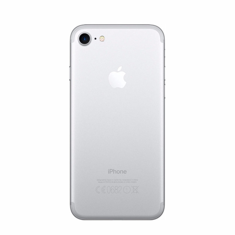 Apple Refurbished iPhone 7 Zilver 256GB