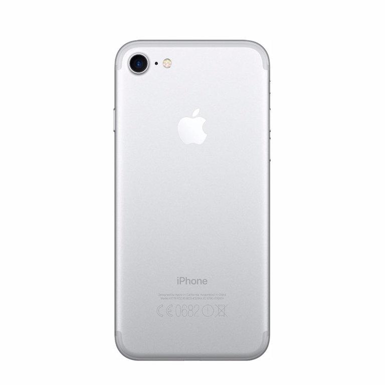 Apple Refurbished iPhone 7 Zilver 32GB