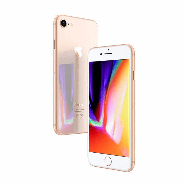 Apple Refurbished iPhone 8 Goud 256GB