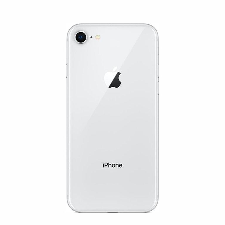 Apple Refurbished iPhone 8 Plus Zilver 64GB