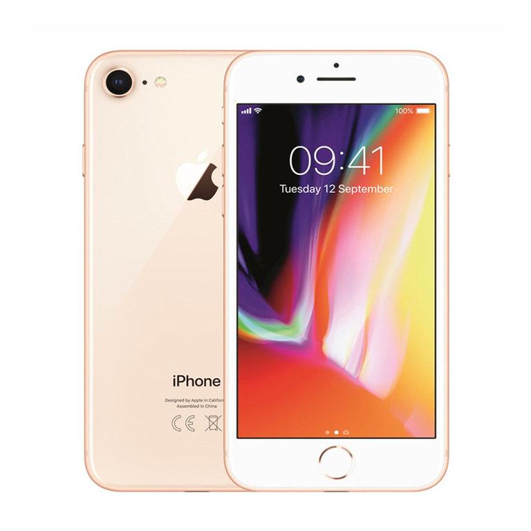 Apple Refurbished iPhone 8 Plus Goud 256GB