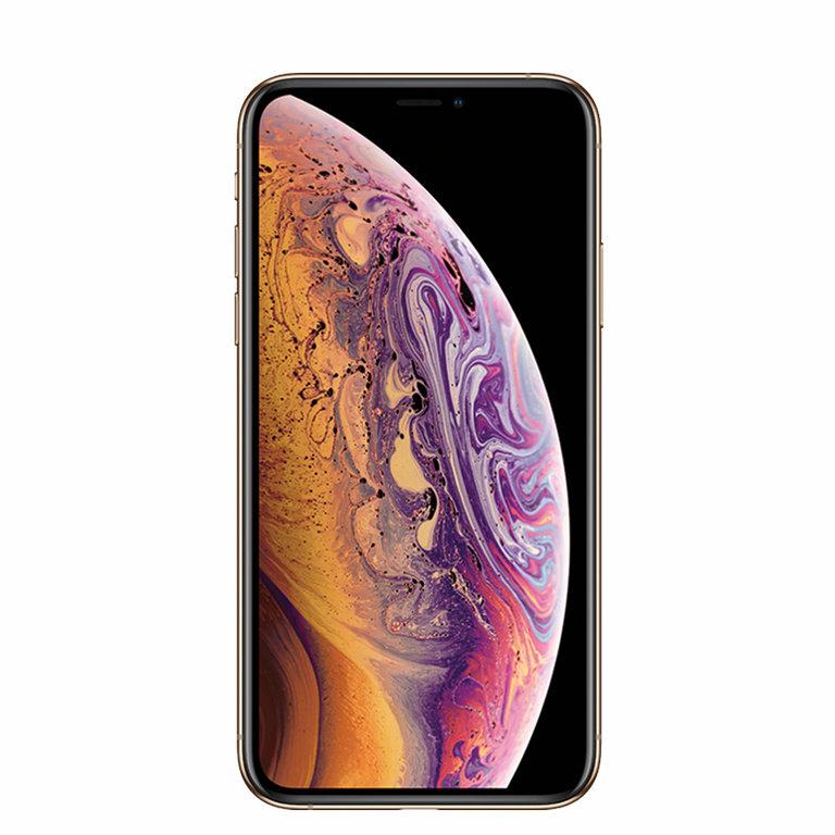 Apple Refurbished iPhone XS Goud 512GB
