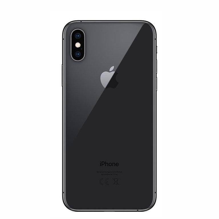 Apple Refurbished iPhone XS Grijs 256GB