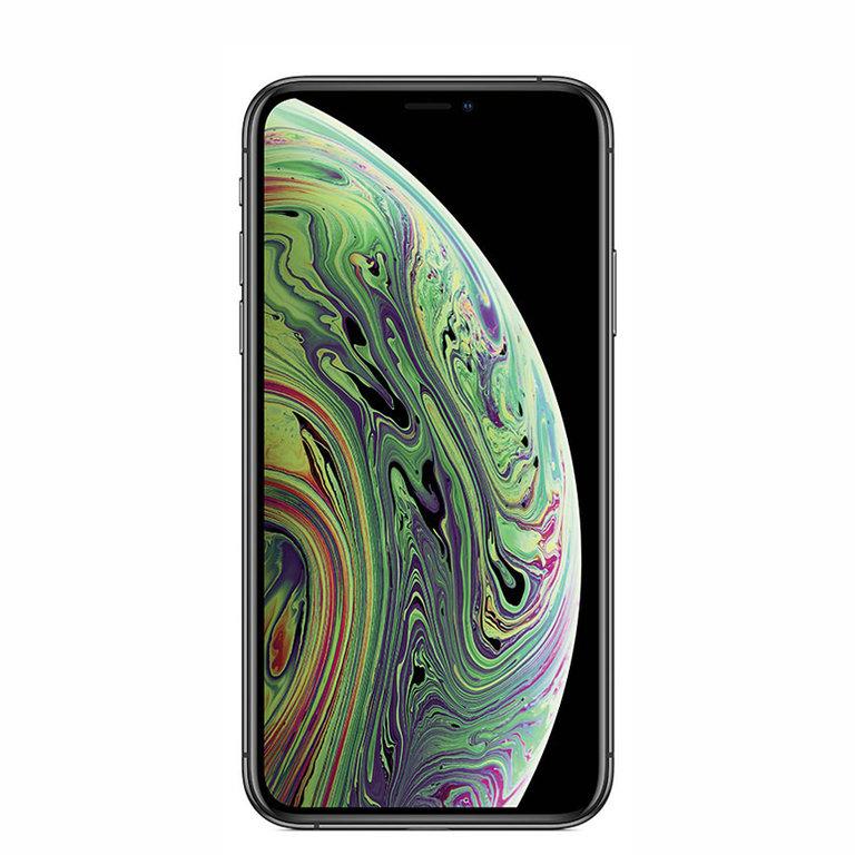 Apple Refurbished iPhone XS Max Grijs 256GB
