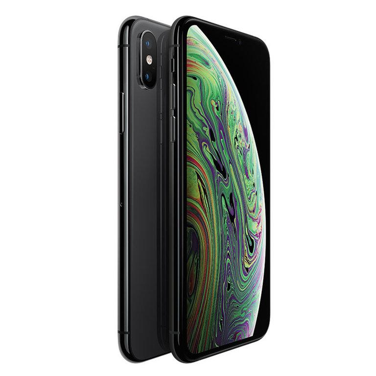 Apple Refurbished iPhone XS Max Grijs 512GB