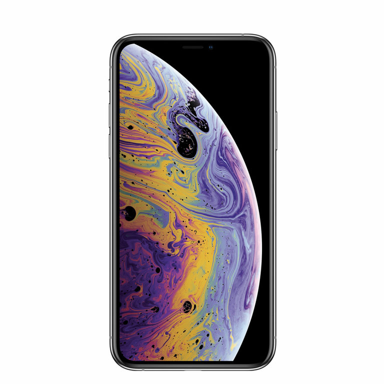 Apple Refurbished iPhone XS Max Zilver 256GB