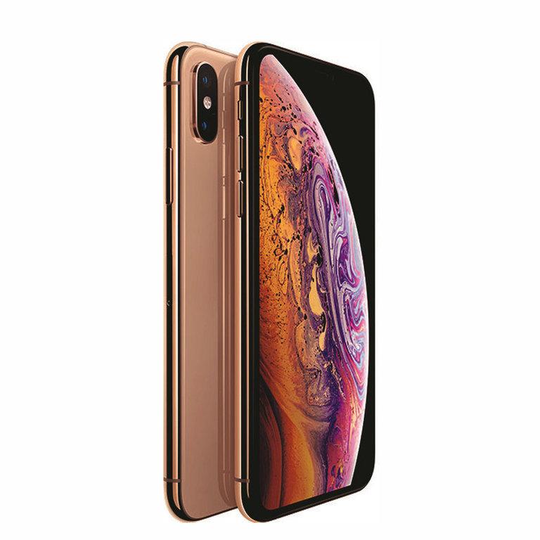 Apple Refurbished iPhone XS Max Goud 256GB