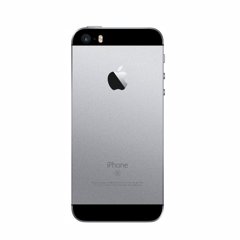 Apple Refurbished iPhone SE Grijs 16GB