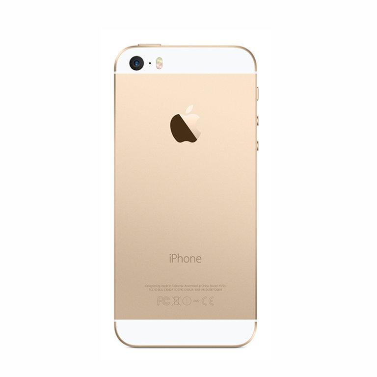 Apple Refurbished iPhone 5S Goud 64GB