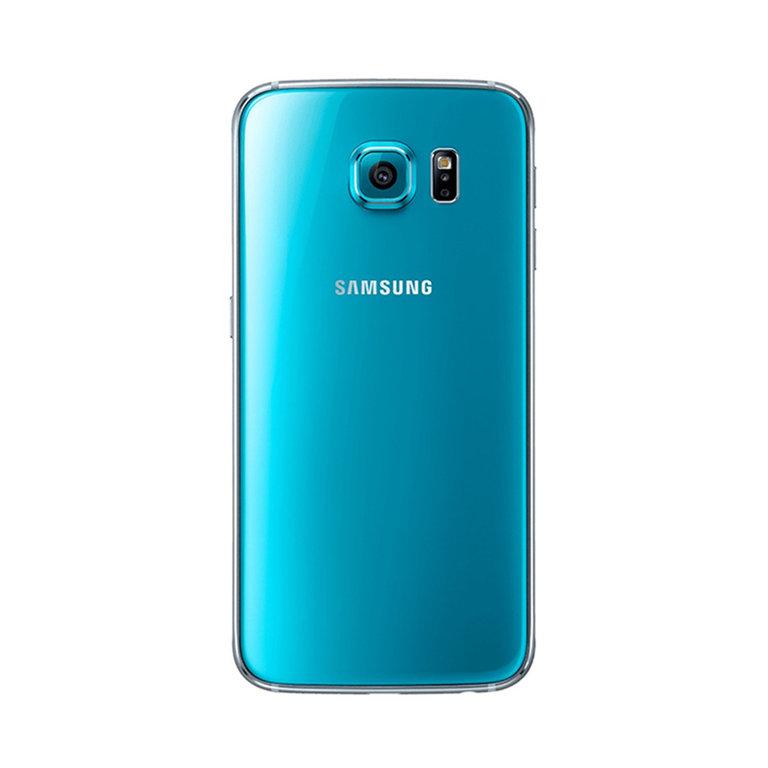 Samsung Refurbished Samsung Galaxy S6 Edge Blauw 32GB