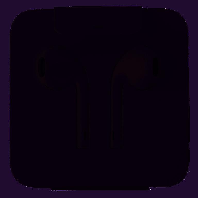 Apple Apple EarPods met lightning-connector