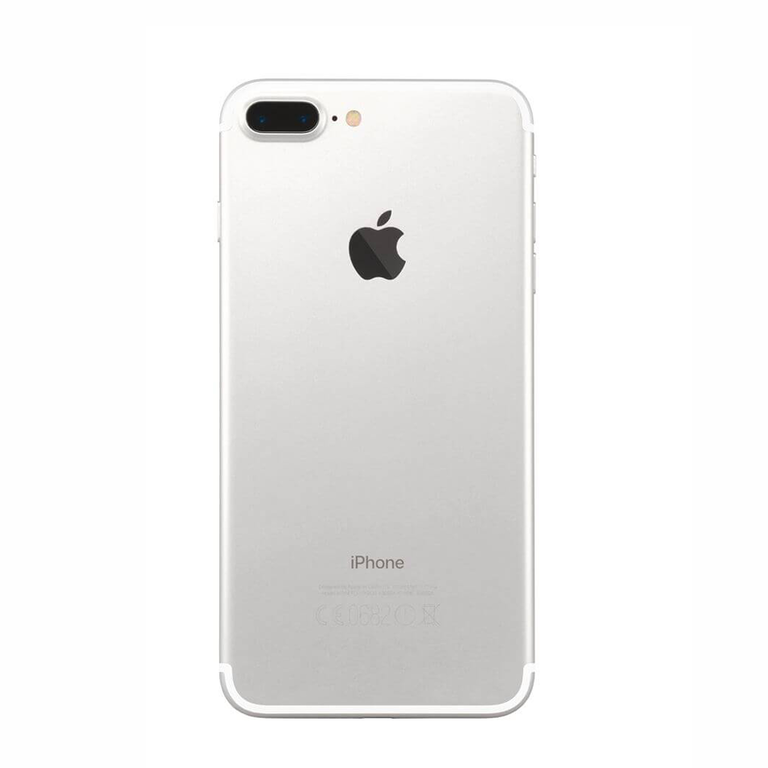 Apple Refurbished iPhone 7 Plus Zilver 128GB