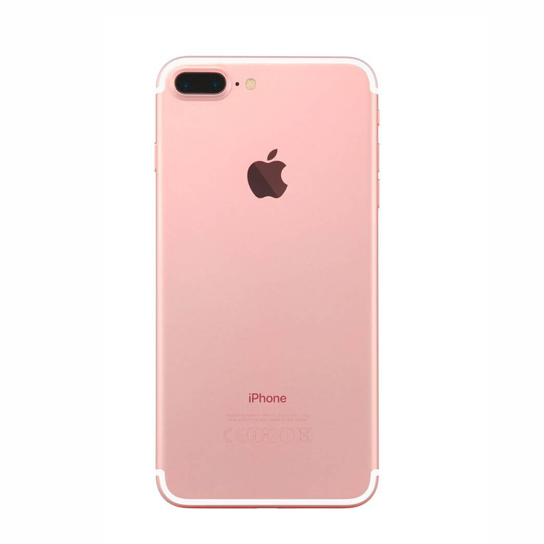 Apple Refurbished iPhone 7 Plus Rosegoud 256GB