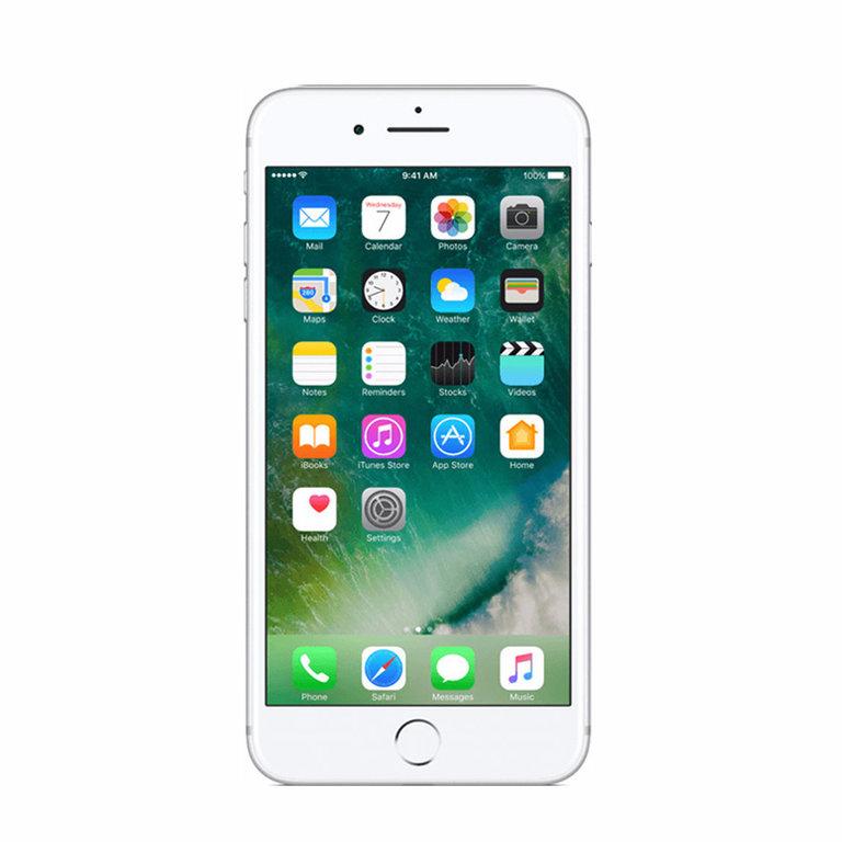 Apple Refurbished iPhone 7 Plus Zilver 32GB