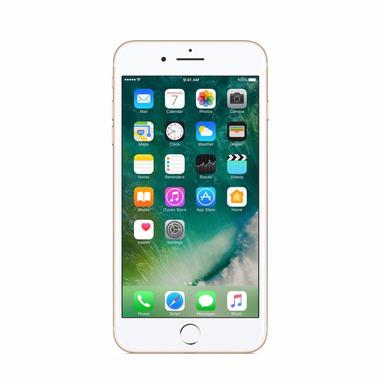 Apple Refurbished iPhone 7 Plus Goud 128GB
