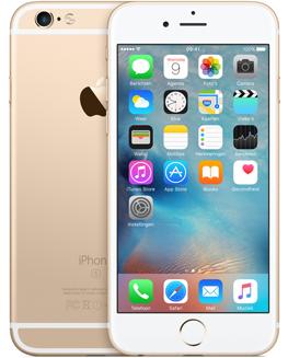 iphone 6S vergelijker