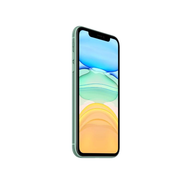 Apple Refurbished iPhone 11 Groen 64GB