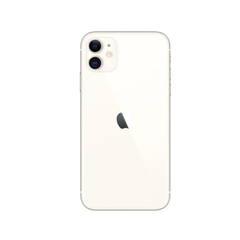 Apple Refurbished iPhone 11 Wit 64GB