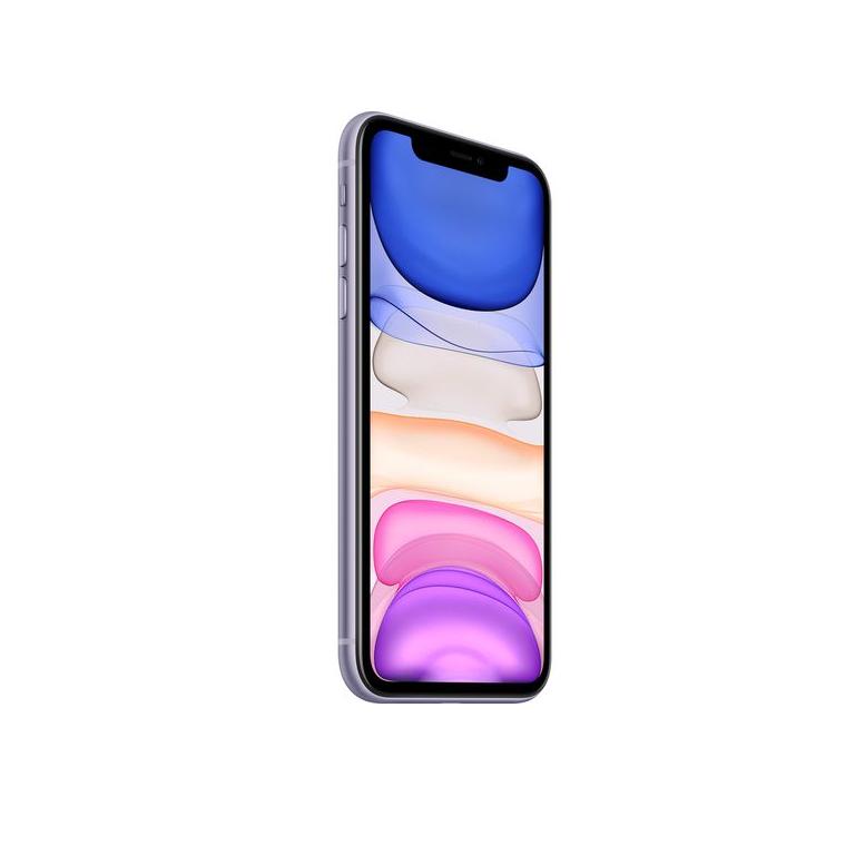 Apple Refurbished iPhone 11 Paars 64GB