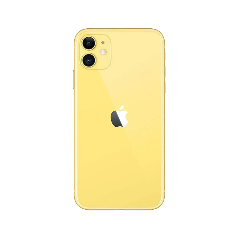 Apple Refurbished iPhone 11 Geel 64GB