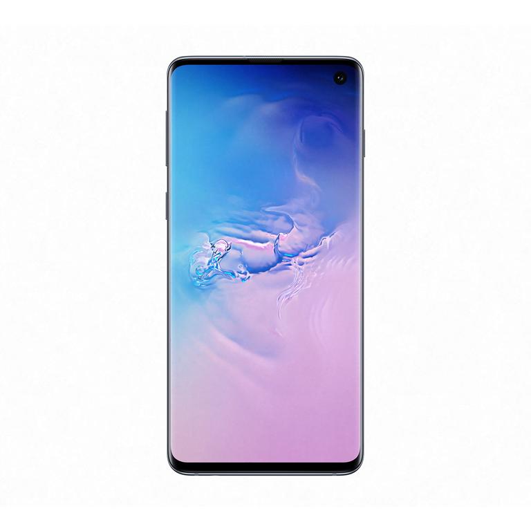 Refurbished Samsung Galaxy S10 Blauw 128GB Als nieuw