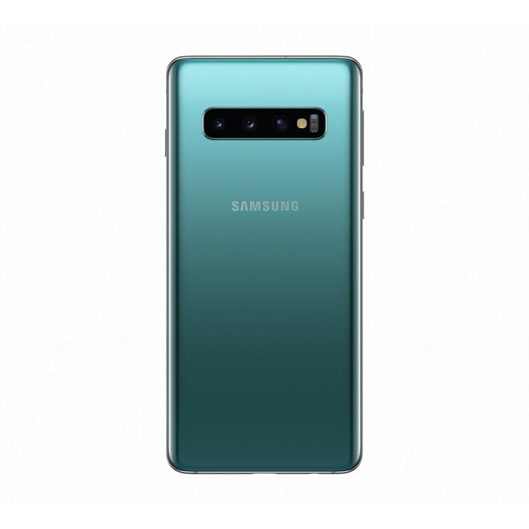 Samsung Refurbished Samsung Galaxy S10 Groen 128GB