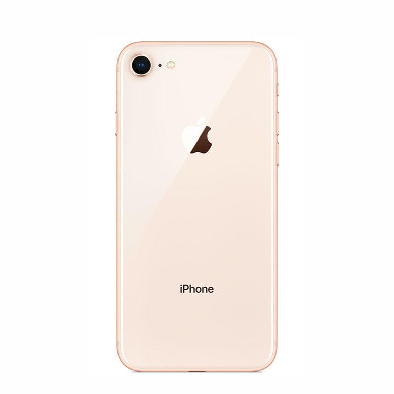Apple Refurbished iPhone 8 Goud 64GB - Marge