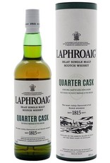 Original Distillery Bottling Laphroaig Quarter cask 48%