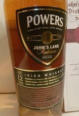 Original Distillery Bottling Powers 12Y 46%